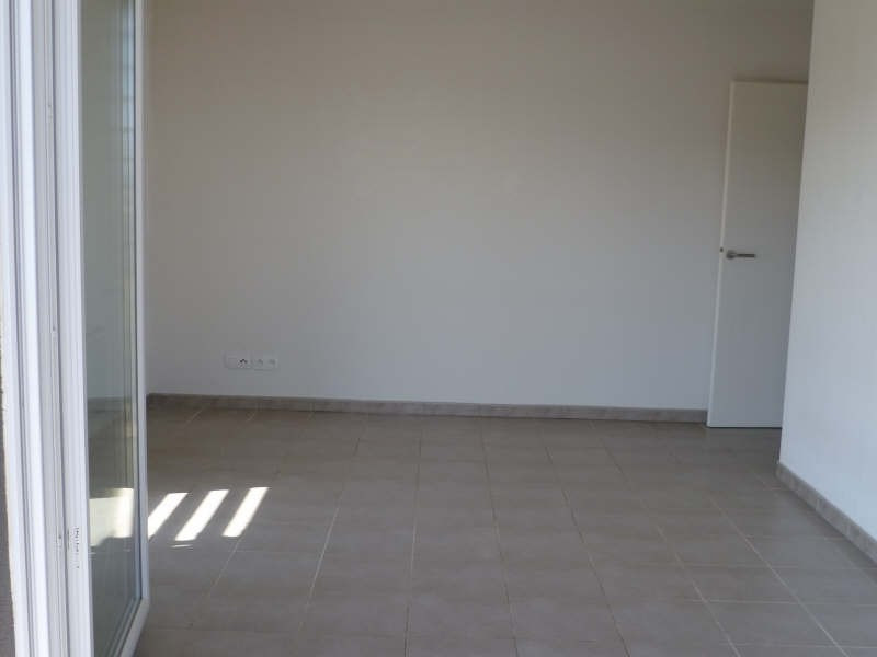 Rental apartment Sete 555€ CC - Picture 2