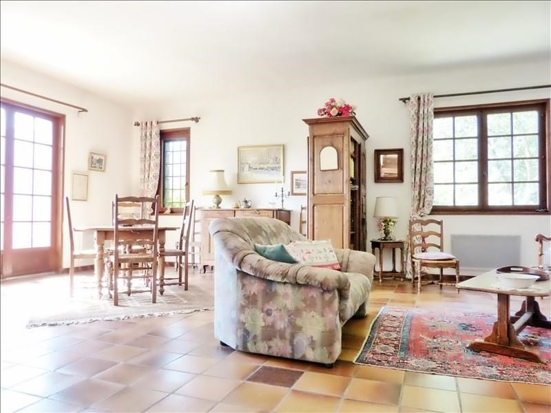 Sale house / villa Marignier 420000€ - Picture 3