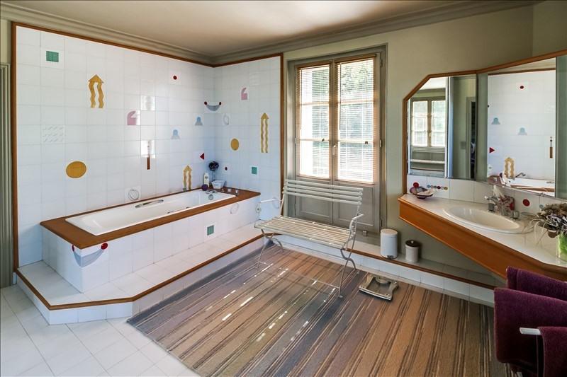 Deluxe sale house / villa St leu la foret 1195000€ - Picture 9