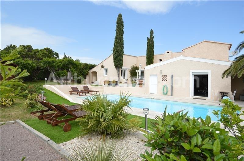 Vente de prestige maison / villa Les issambres 990000€ - Photo 2