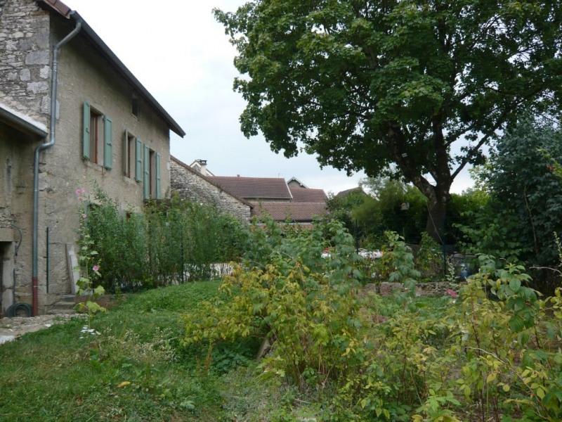 Sale house / villa Bouvesse quirieu 249000€ - Picture 10