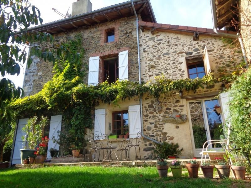 Sale house / villa St junien 179000€ - Picture 1