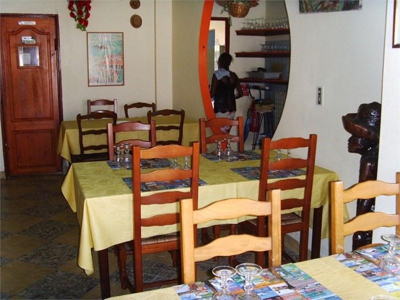Fonds de commerce Café - Hôtel - Restaurant Le Vauclin 0