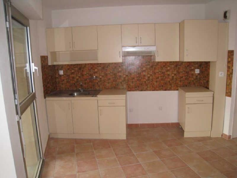 Rental apartment Carcassonne 421€ CC - Picture 2