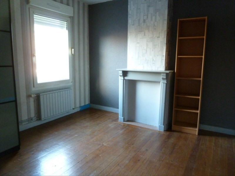 Vente maison / villa Bethune 162500€ - Photo 5