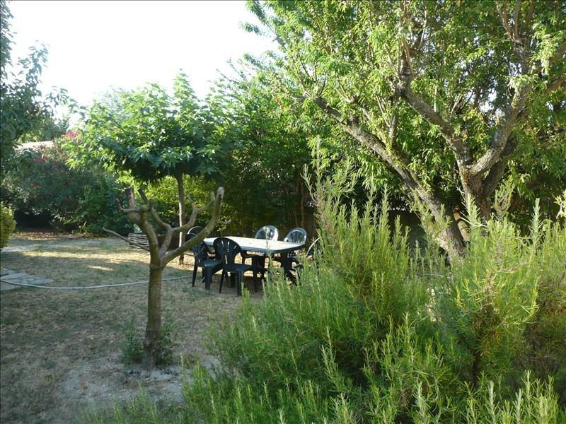 Vendita casa Carpentras 240000€ - Fotografia 4