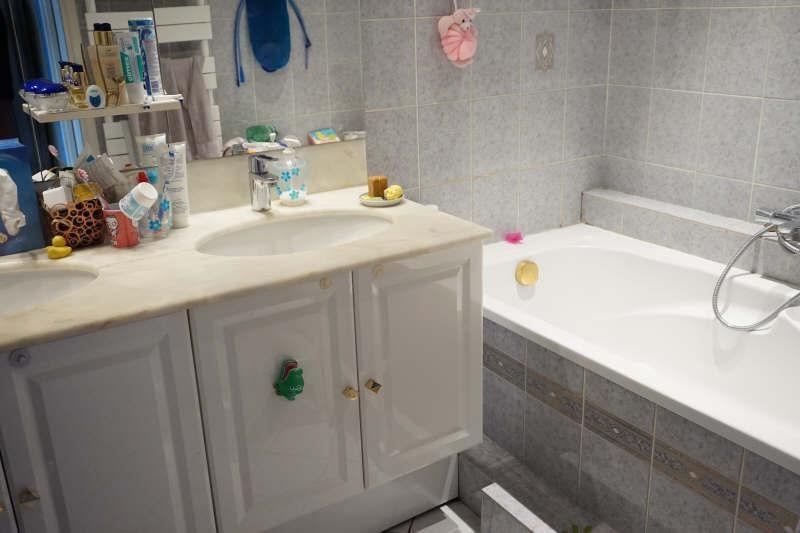 Verkoop  appartement Villeurbanne 329000€ - Foto 6