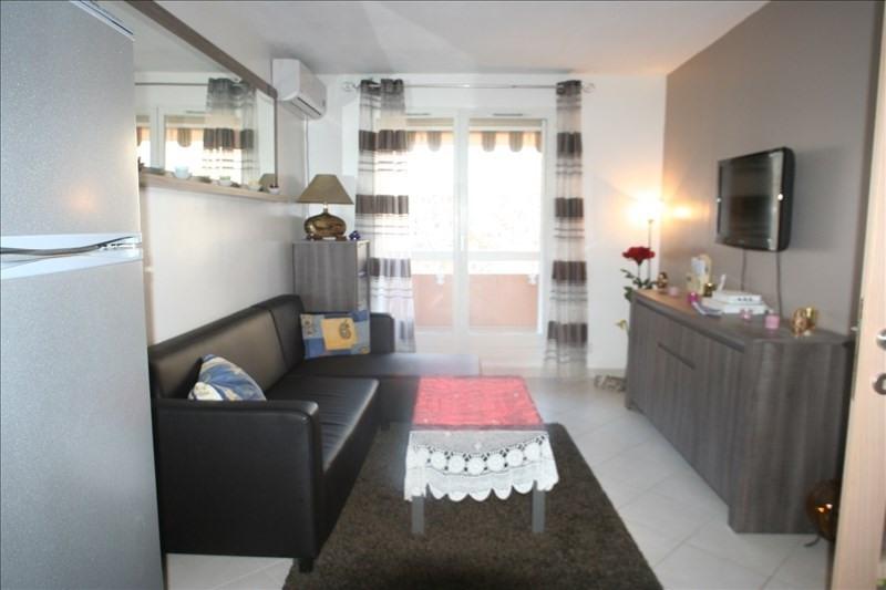 Sale apartment Sainte maxime 170000€ - Picture 1