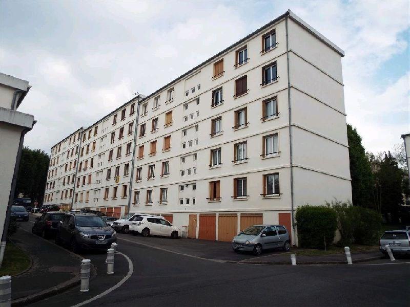 Vendita appartamento Ste genevieve des bois 175000€ - Fotografia 5