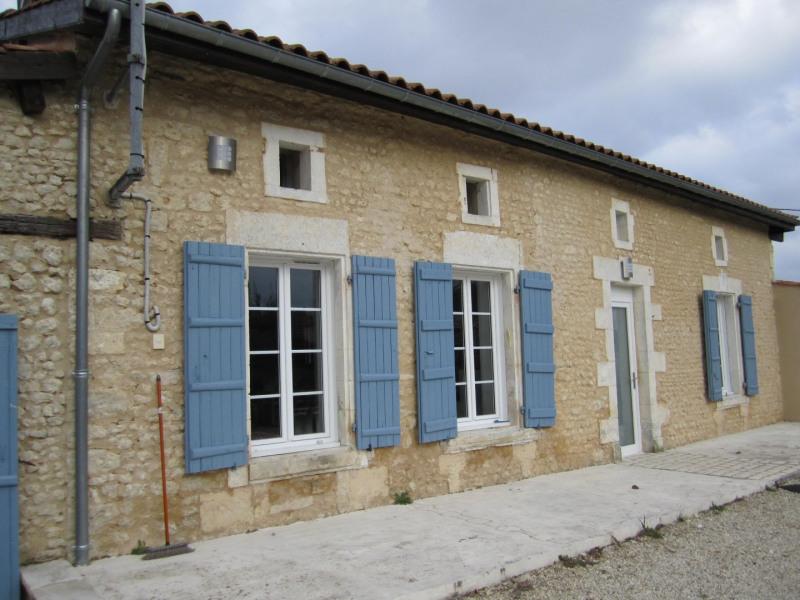 Vente maison / villa Barbezieux saint-hilaire 245000€ - Photo 2