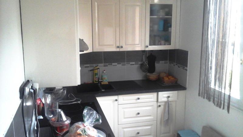 Vente appartement Le plessis-trévise 186000€ - Photo 3