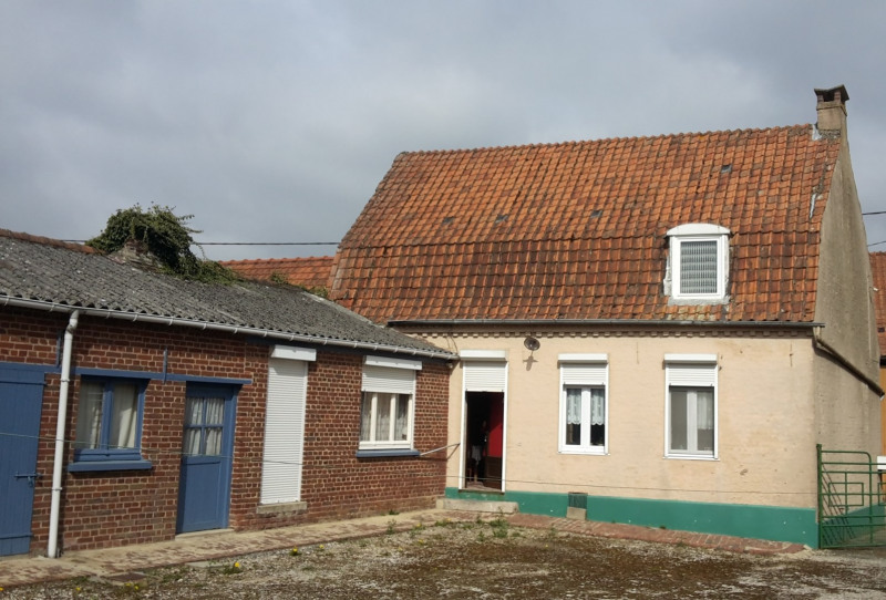 Sale house / villa Axe thérouanne fauquembergues 85 250€ - Picture 1