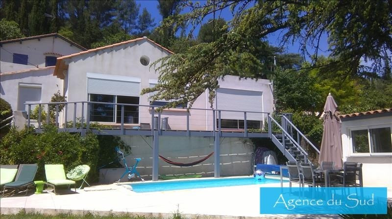 Vente de prestige maison / villa Auriol 580000€ - Photo 3