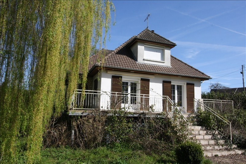 Vente maison / villa Conches en ouche 178 500€ - Photo 1