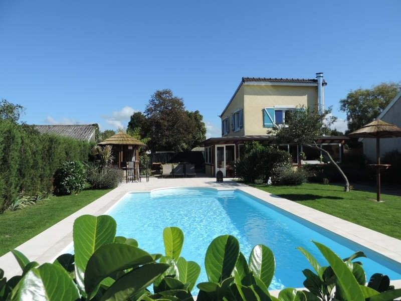 Vente maison / villa Fort mahon plage 318000€ - Photo 1