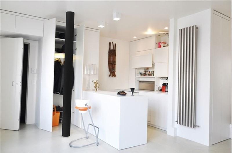 Vente loft/atelier/surface Paris 7ème 735000€ - Photo 5