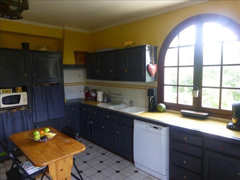 Venta  casa Morainvilliers 670000€ - Fotografía 6