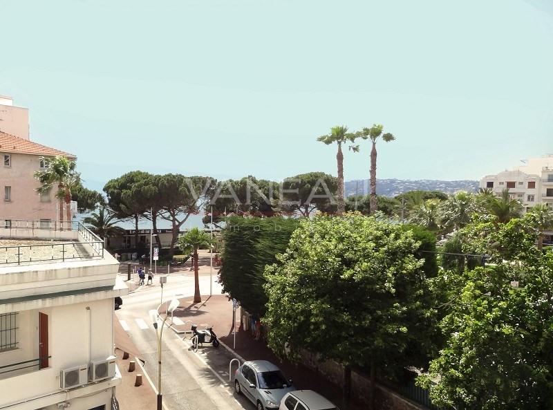 Vente de prestige appartement Juan-les-pins 546000€ - Photo 9