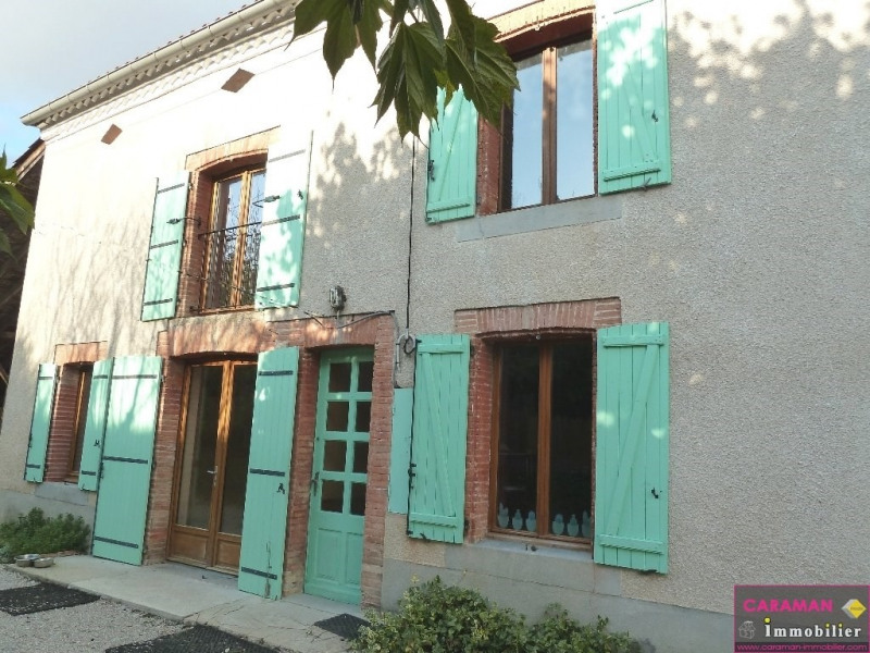 Sale house / villa Caraman  secteur 229 000€ - Picture 5
