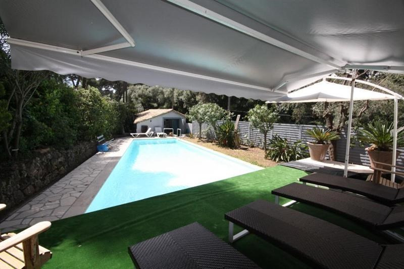 Vacation rental house / villa Cap d'antibes  - Picture 6