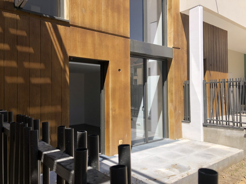 Affitto locale Montreuil 2270€ HT/HC - Fotografia 8