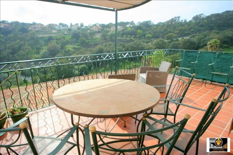 Sale house / villa Sainte maxime 540000€ - Picture 3
