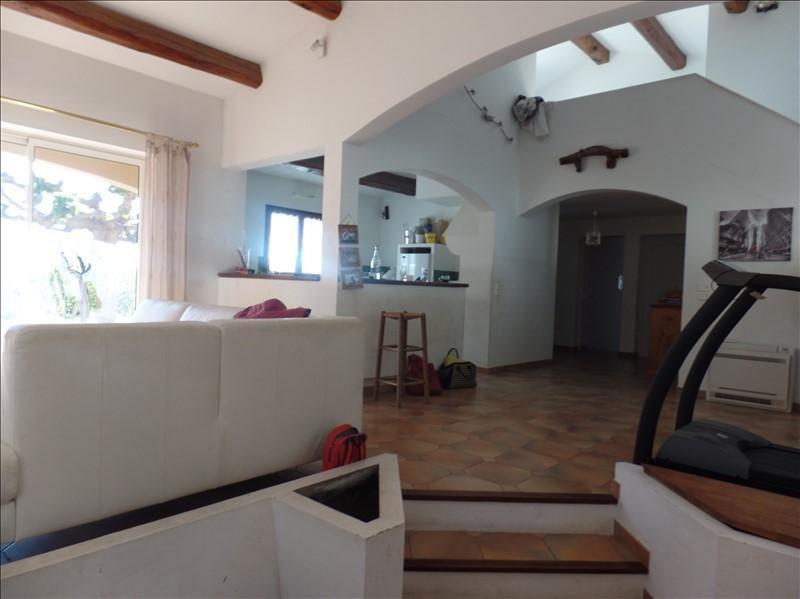 Vente de prestige maison / villa Ceyreste 588000€ - Photo 4