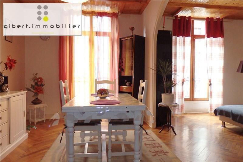 Sale apartment Le puy en velay 93300€ - Picture 3