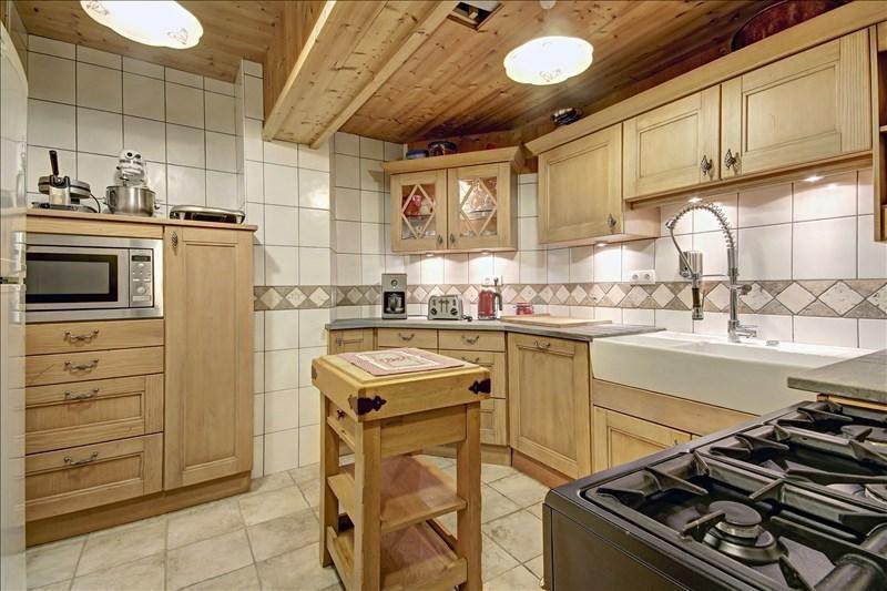 Verkoop van prestige  huis Montriond 950000€ - Foto 4