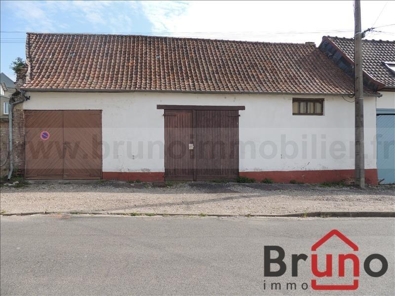 Vendita casa Crecy en ponthieu 100000€ - Fotografia 10