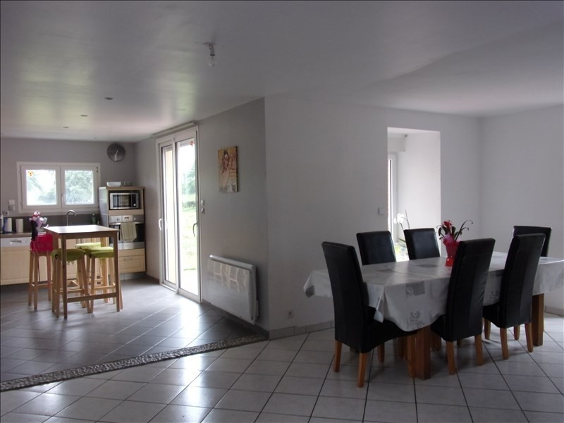 Vente maison / villa Gennes sur seiche 180170€ - Photo 4