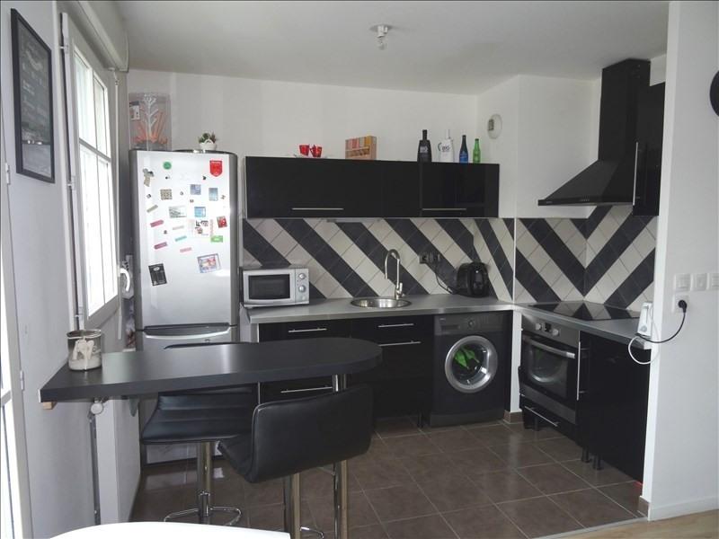 Sale apartment St ouen l aumone 160000€ - Picture 2