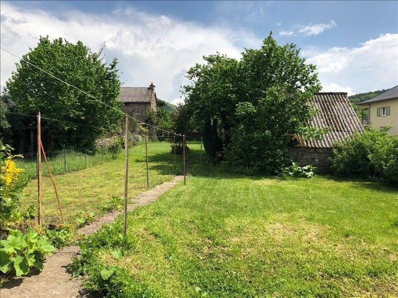 Vente maison / villa Saint-geniez 155000€ - Photo 3