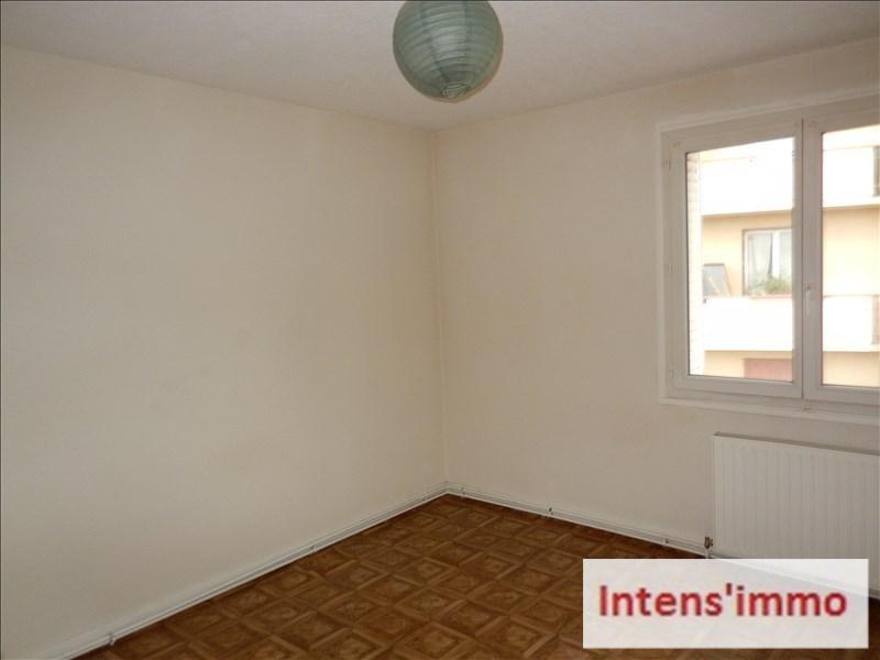 Sale apartment Romans sur isere 65500€ - Picture 5