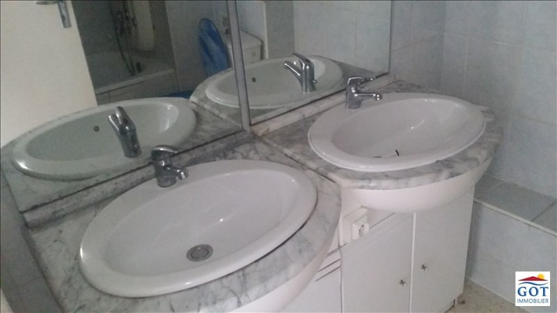 Vente appartement Perpignan 45 000€ - Photo 2