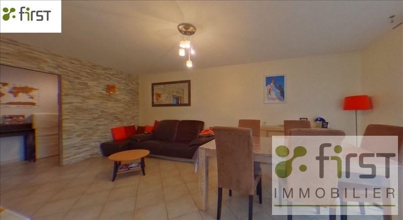 Venta  apartamento Vieugy 376000€ - Fotografía 2