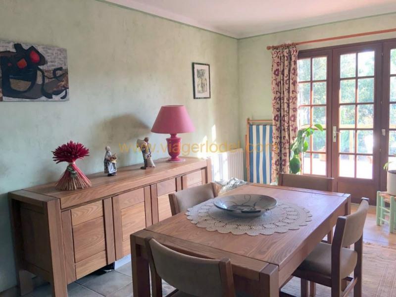 Lijfrente  huis Garéoult 285000€ - Foto 4
