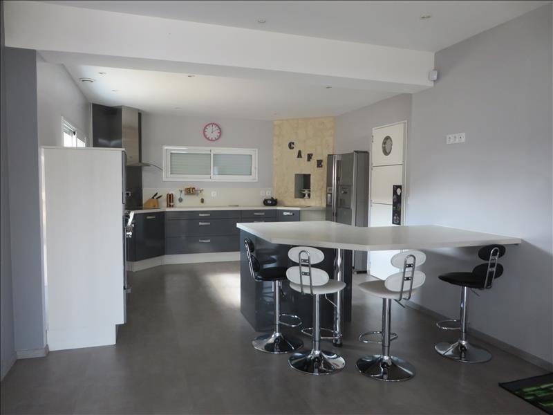 Vente maison / villa Menesplet 355000€ - Photo 3