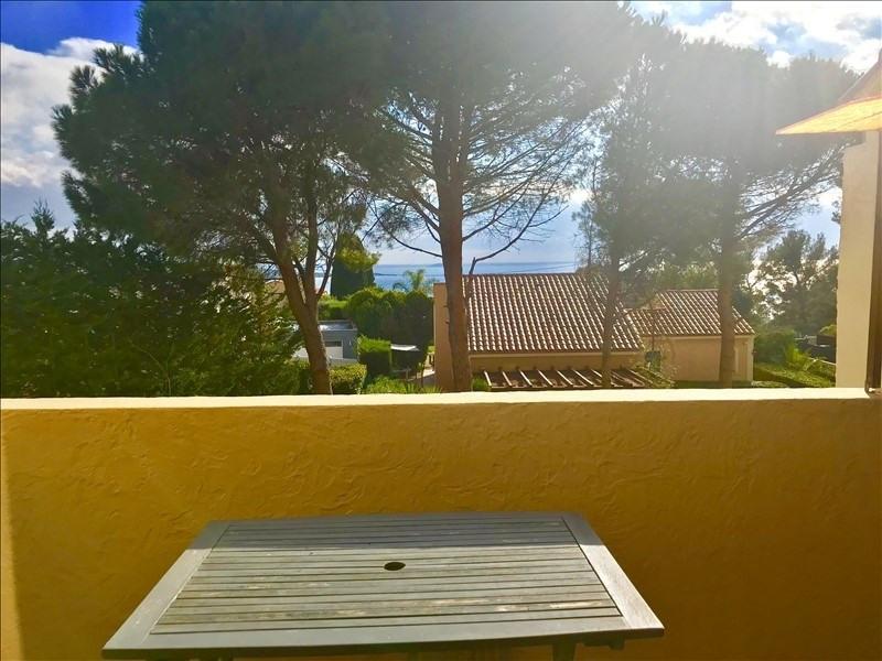 Vente appartement Bandol 215000€ - Photo 2