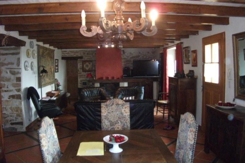 Vente maison / villa Mahalon 218820€ - Photo 4