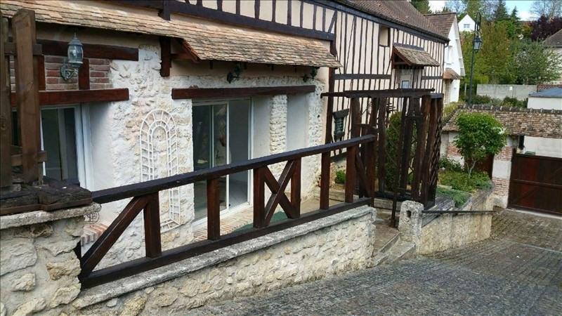 Location maison / villa Vernon 750€ CC - Photo 1