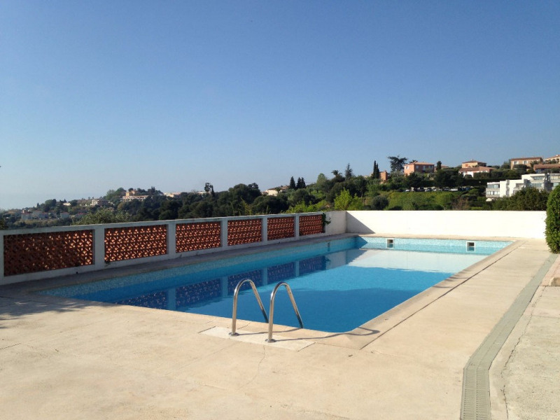 Vendita appartamento Nice 165000€ - Fotografia 1