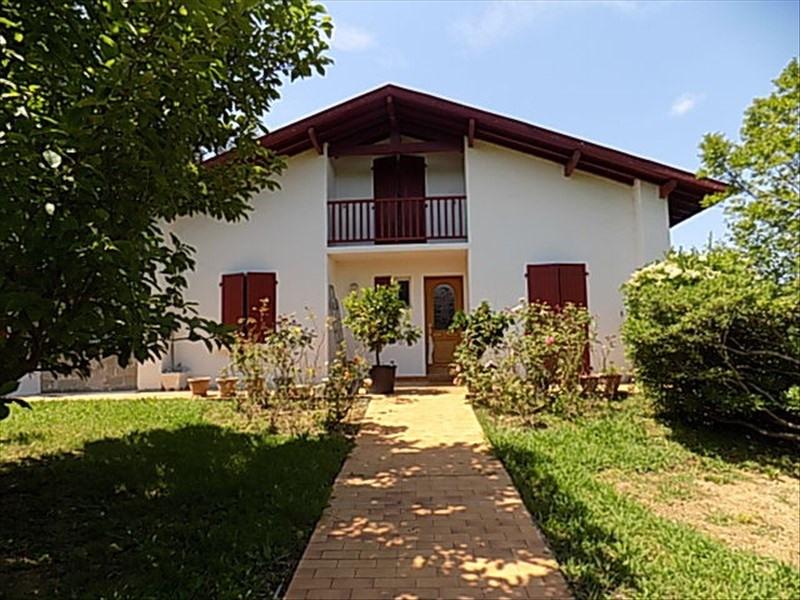 Vente maison / villa Espelette 395000€ - Photo 1