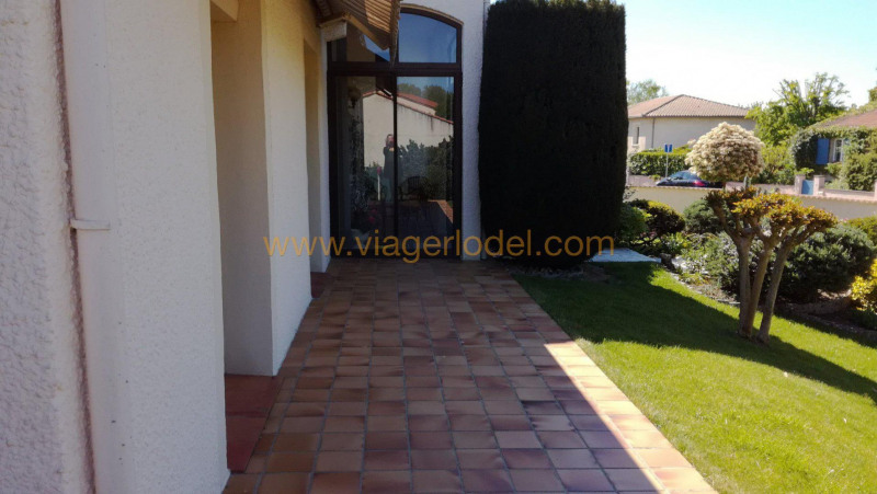 Viager maison / villa Tournefeuille 85 000€ - Photo 20