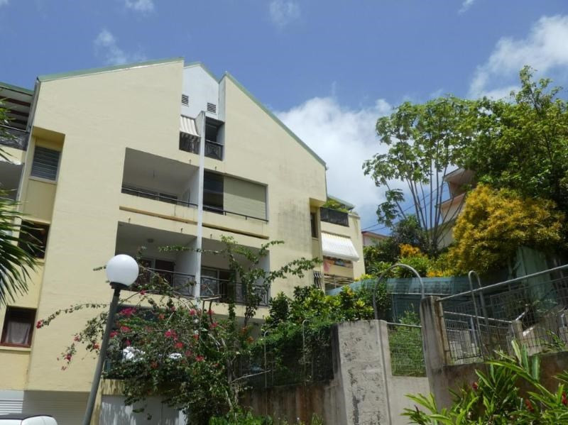Investment property apartment Ducos 82 000€ - Picture 2