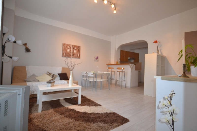 Vendita appartamento Avignon intra muros 141000€ - Fotografia 1
