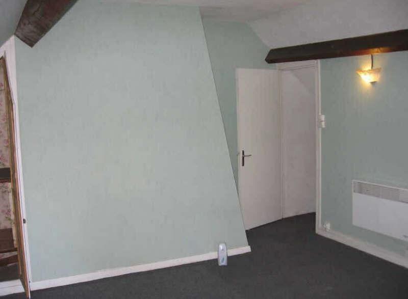 Sale house / villa Ercuis 98000€ - Picture 5