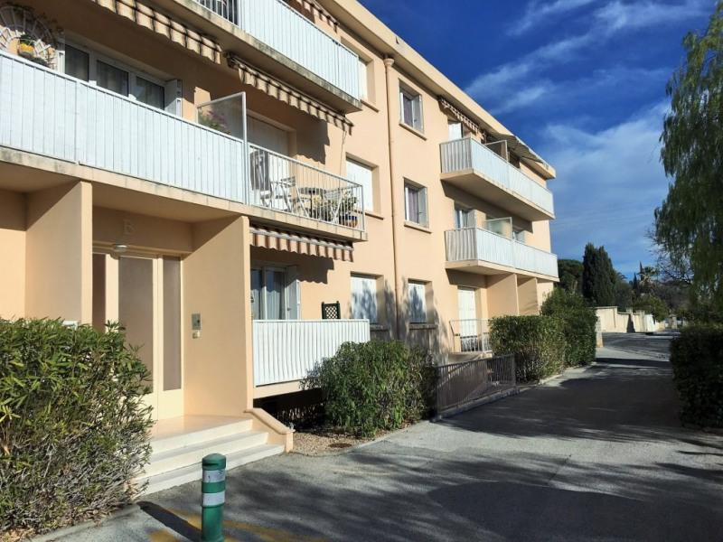 Vente appartement Toulon 156000€ - Photo 1