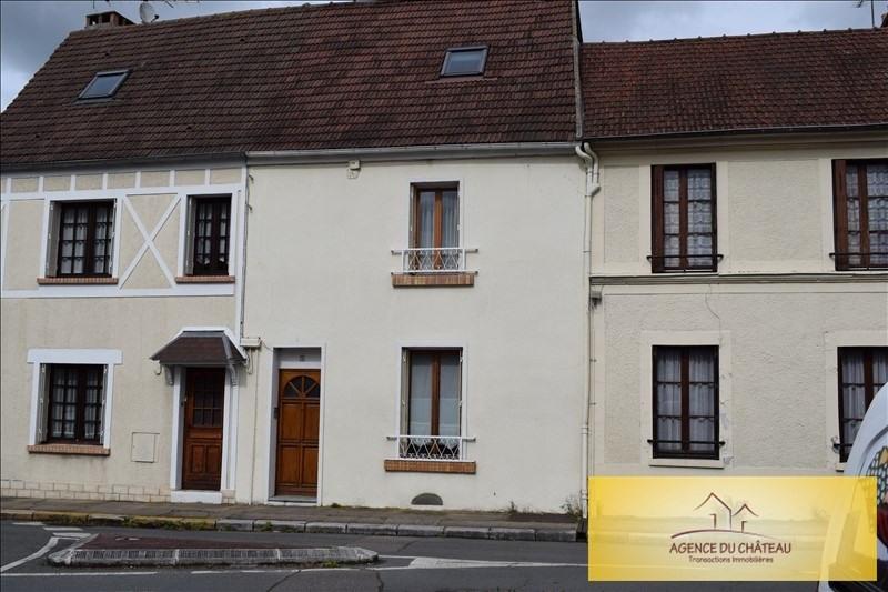 Revenda casa Rosny sur seine 188000€ - Fotografia 1