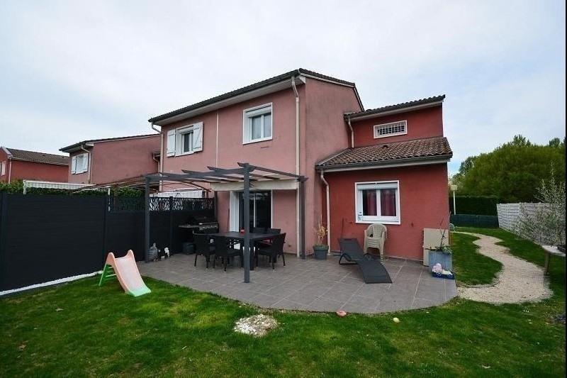 Vendita casa L'isle d'abeau 210000€ - Fotografia 2